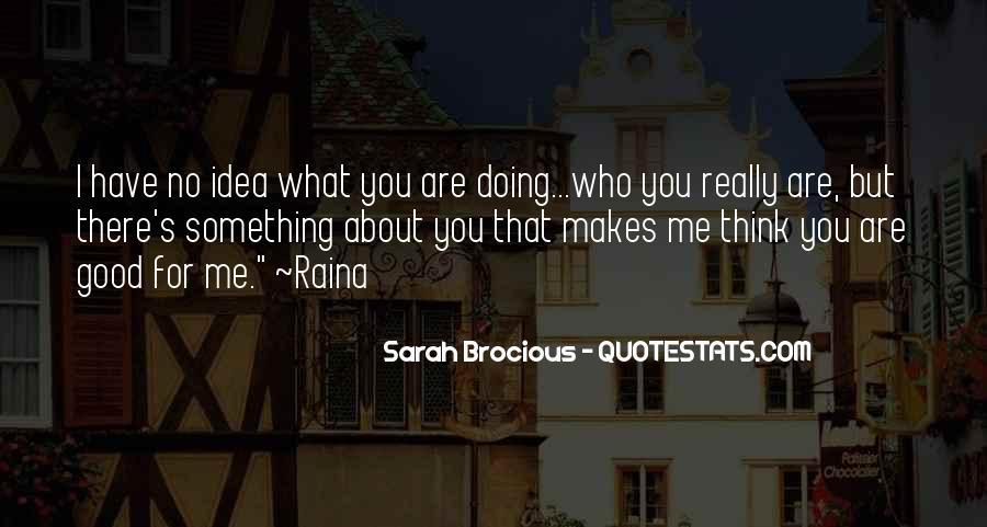 What's Trust Quotes #458057