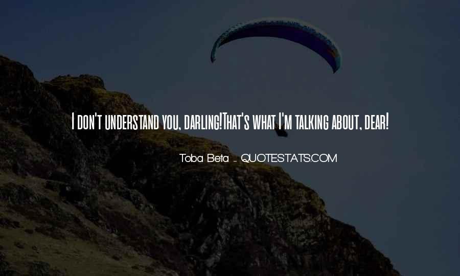 What's Trust Quotes #466435