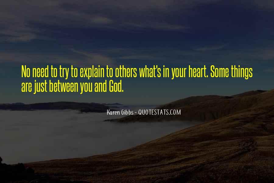 What's Trust Quotes #496326
