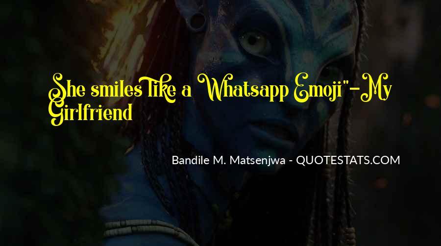 Whatsapp Love Quotes #1832788