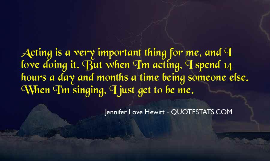 Quotes About 6 Months Of Love #111550