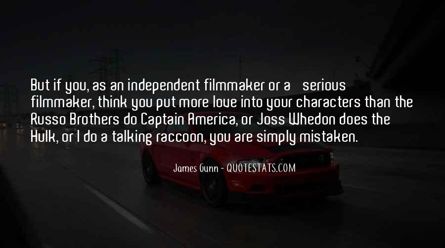 Whedon Love Quotes #1600140