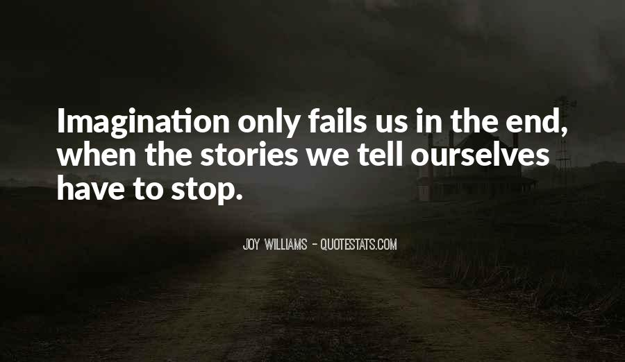 When All Hope Fails Quotes #1311528