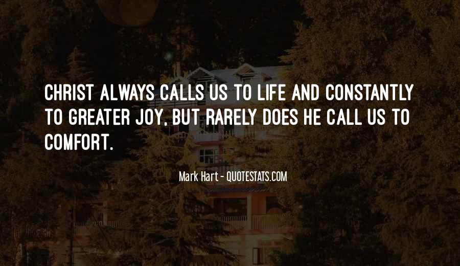 When Past Calls Quotes #5482