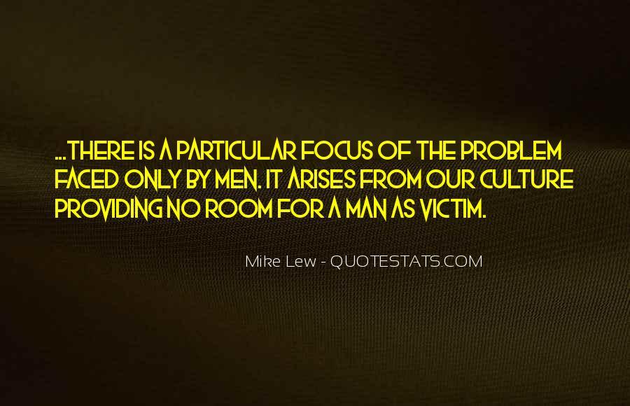 When Problem Arises Quotes #1396910