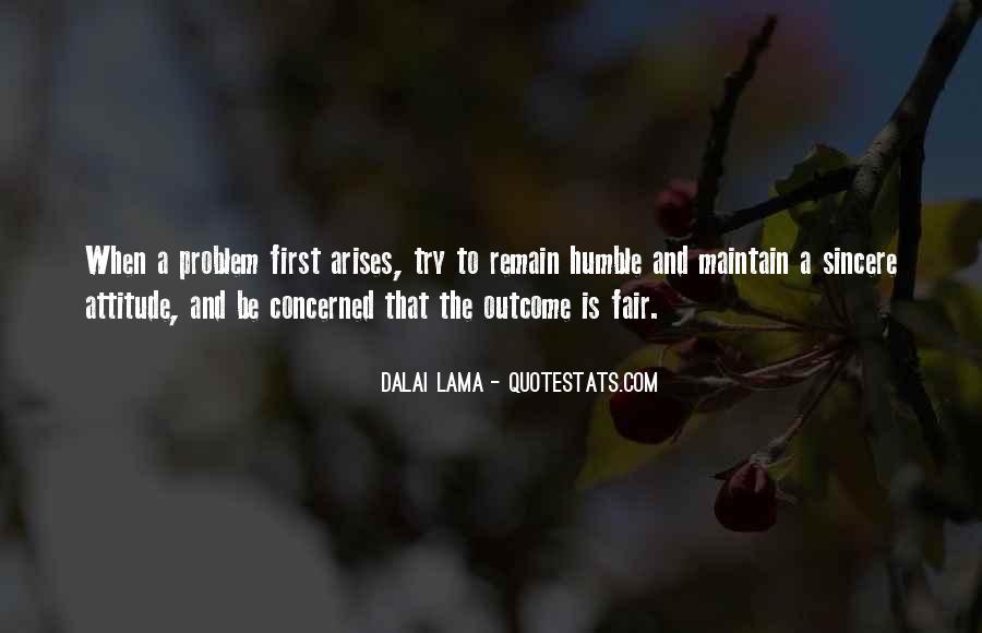 When Problem Arises Quotes #699847