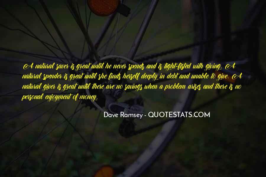 When Problem Arises Quotes #772914