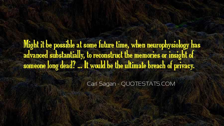 When Someone Dead Quotes #565947