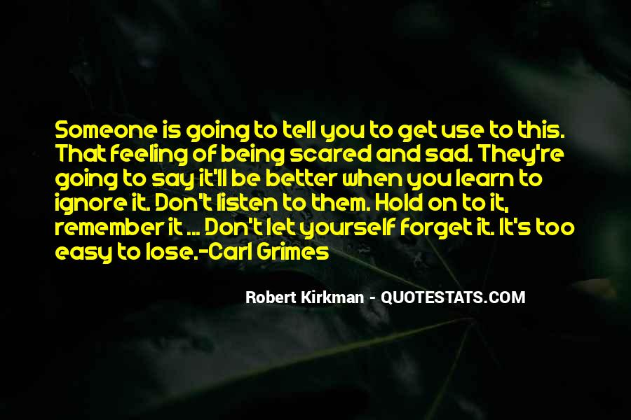 When Someone Dead Quotes #606773