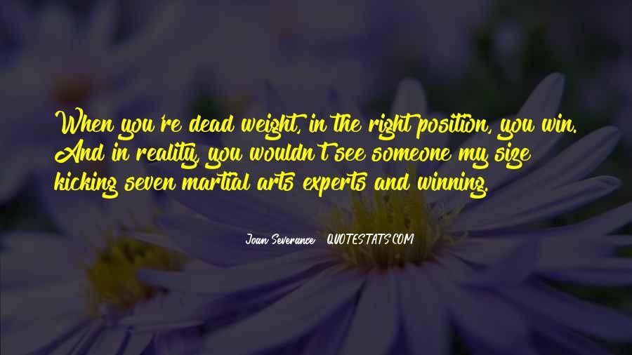When Someone Dead Quotes #612575