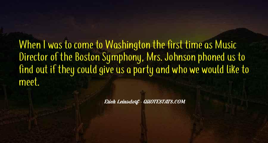 When We First Meet Quotes #1055289