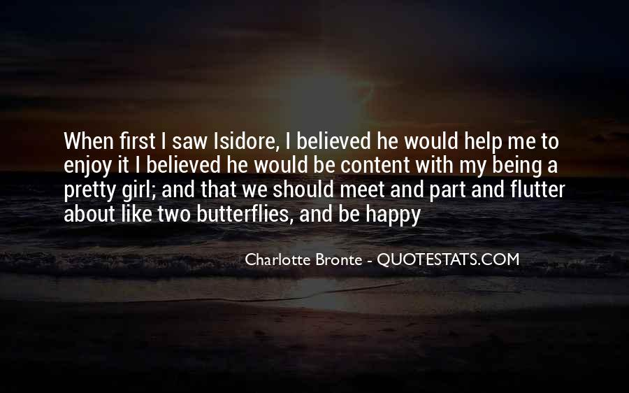 When We First Meet Quotes #1338048