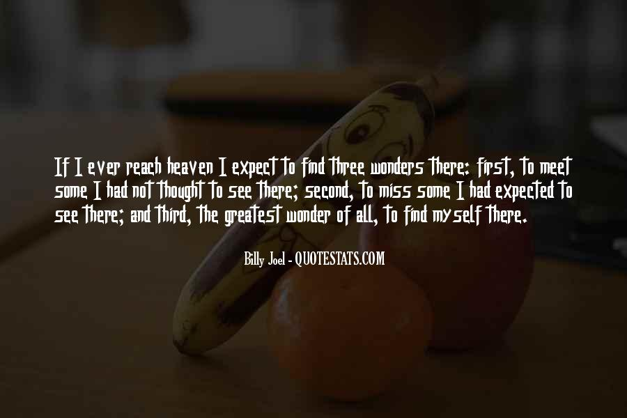 When We First Meet Quotes #86718