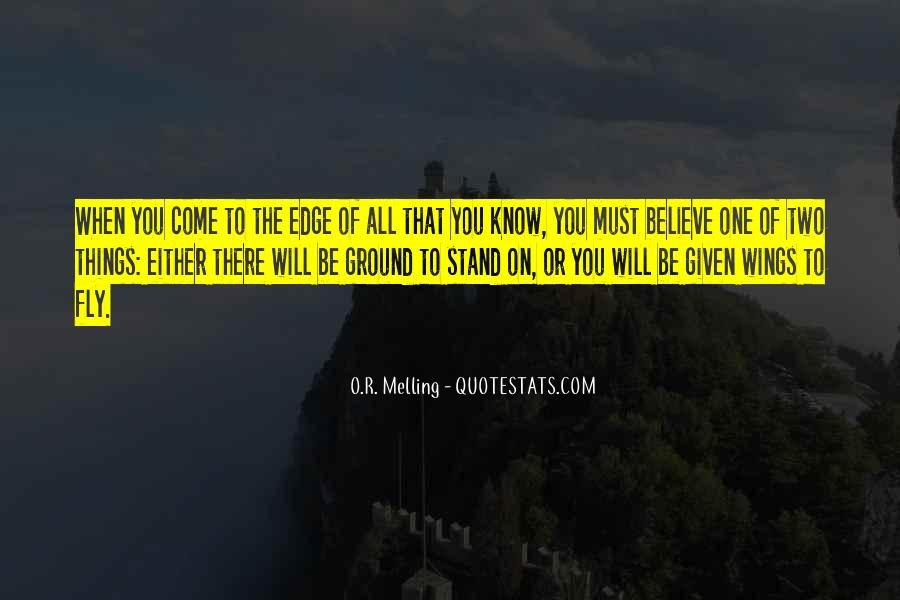 When Will You Come Quotes #219397