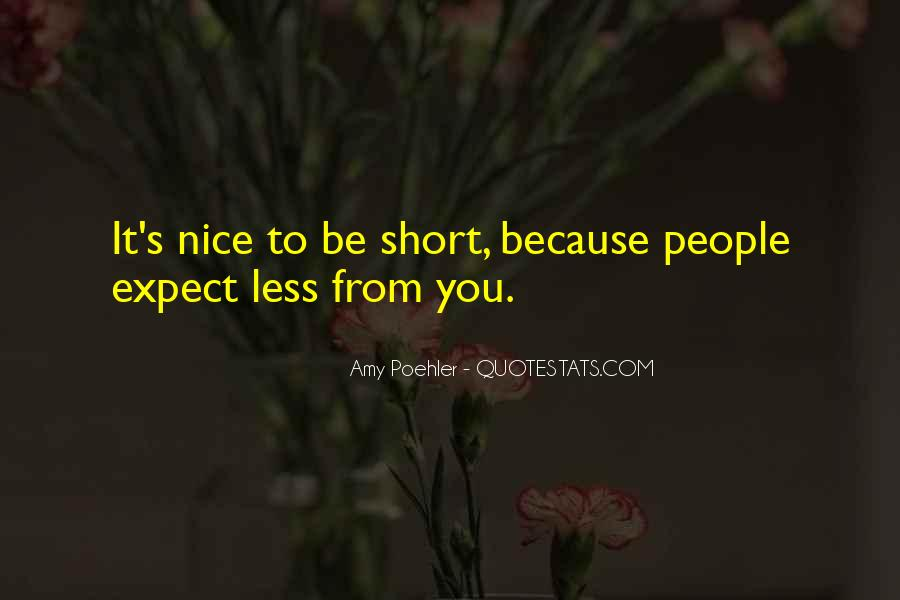 When You Do Something Nice Quotes #10857