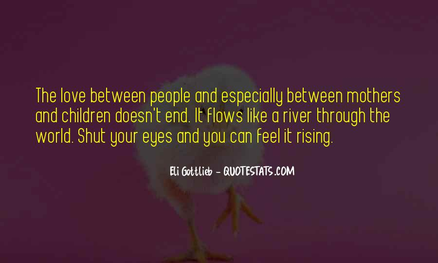 When You Feel All Alone In This World Quotes #26523