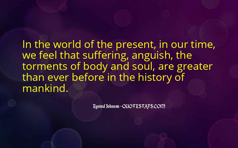 When You Feel All Alone In This World Quotes #79539