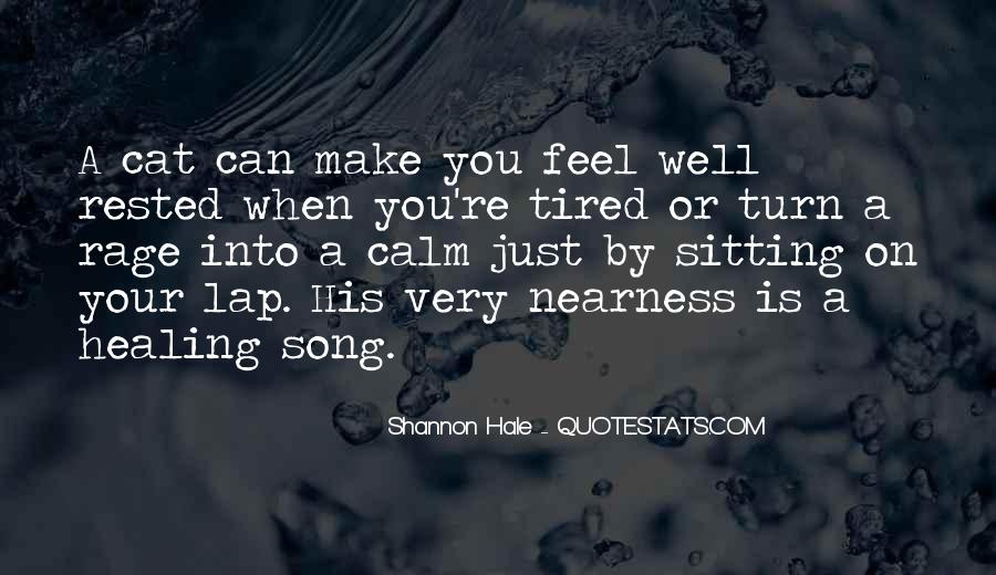 When You Feel Tired Quotes #643657