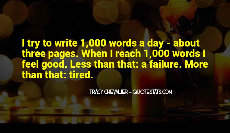 When You Feel Tired Quotes #655730