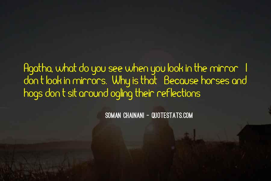 When You Look Around Quotes #1133293