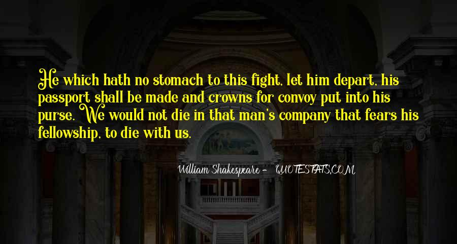 Quotes About Bravery And Cowardice #1700174