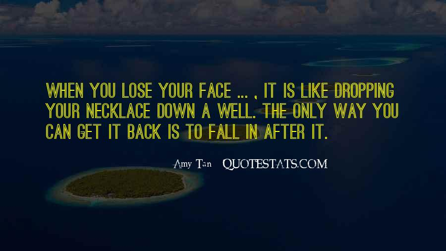 When You Lose Your Way Quotes #13622