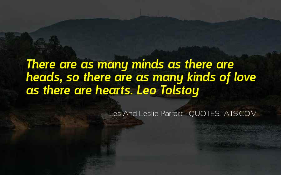 Quotes About Love Tolstoy #171922