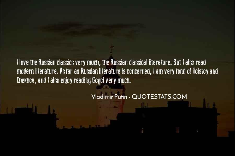 Quotes About Love Tolstoy #437149