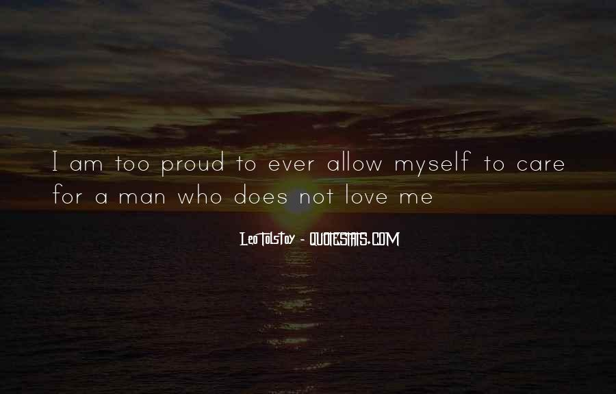 Quotes About Love Tolstoy #862851