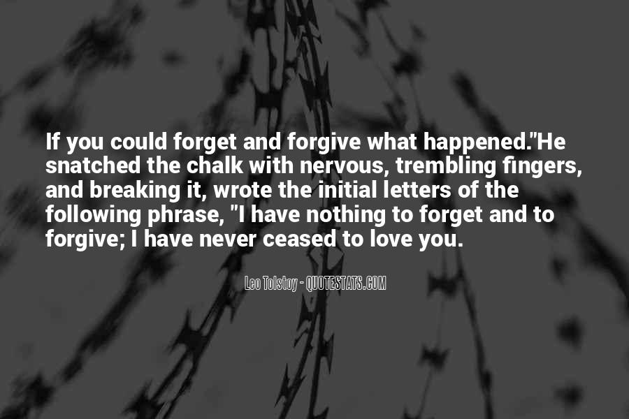 Quotes About Love Tolstoy #985253