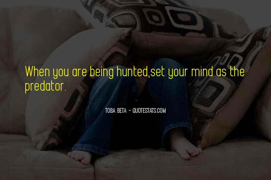 When You Set Your Mind Quotes #1275161