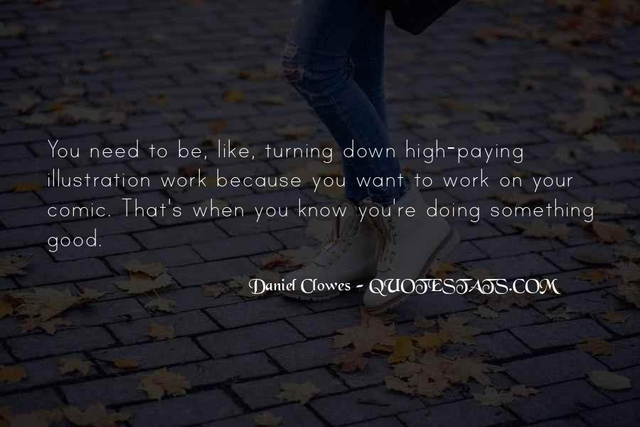 When You're Down Quotes #36