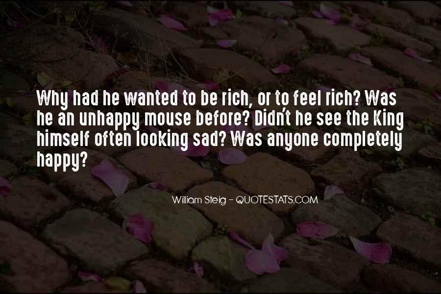 Where Are You Now Sad Quotes #356