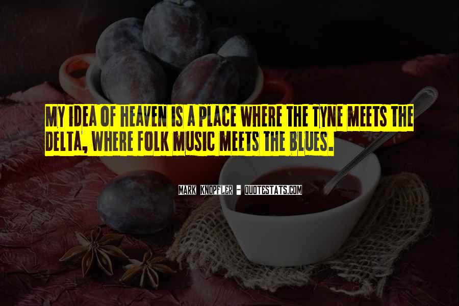 Where Is Heaven Quotes #1063322