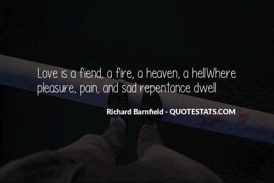 Where Is Heaven Quotes #1121443