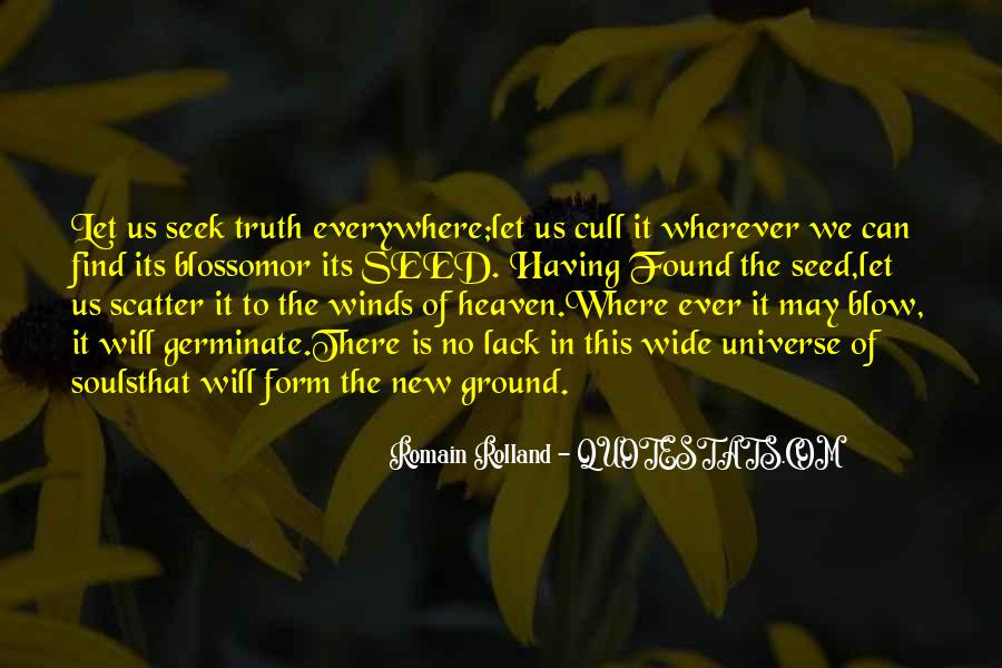 Where Is Heaven Quotes #1123602