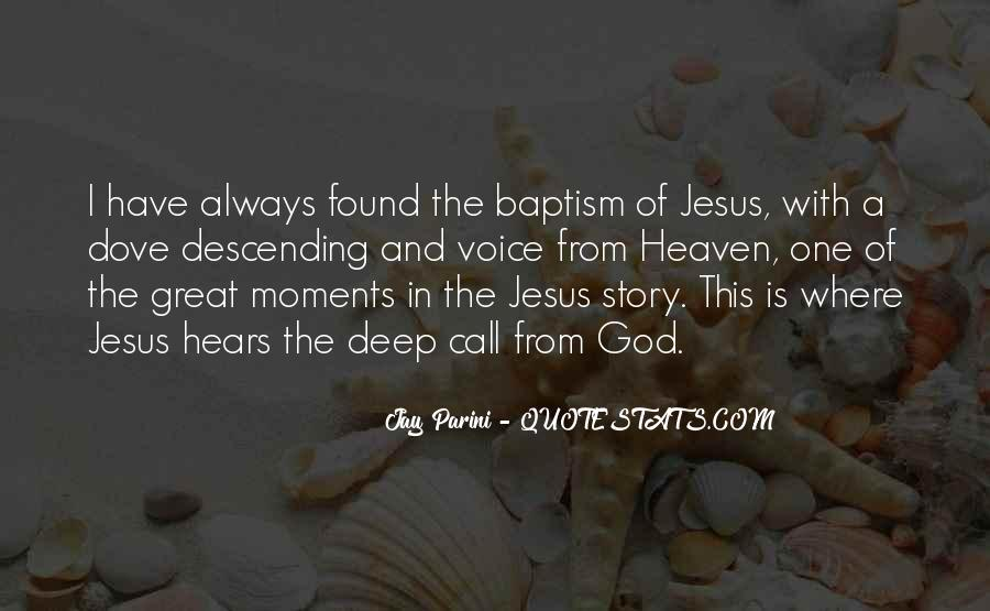 Where Is Heaven Quotes #466211