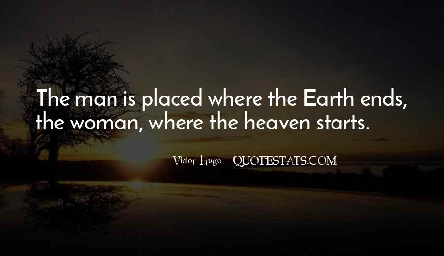 Where Is Heaven Quotes #525939