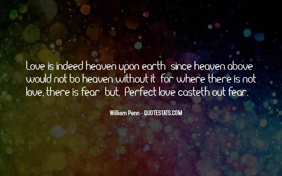 Where Is Heaven Quotes #624811