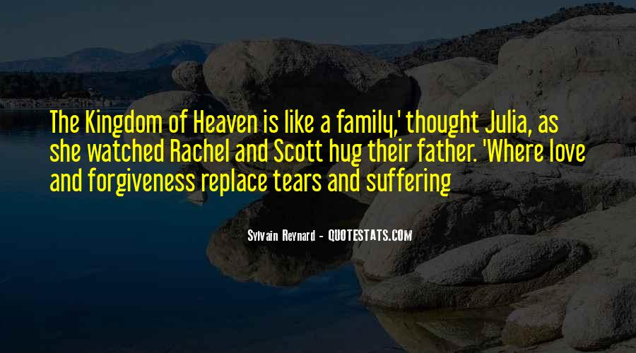 Where Is Heaven Quotes #730864