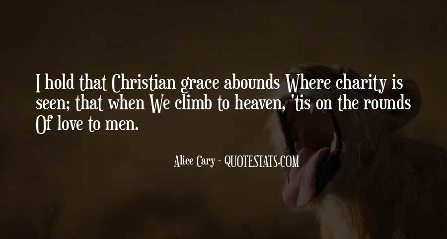 Where Is Heaven Quotes #809341
