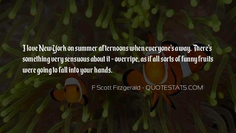 Where Is Summer Funny Quotes #1660475