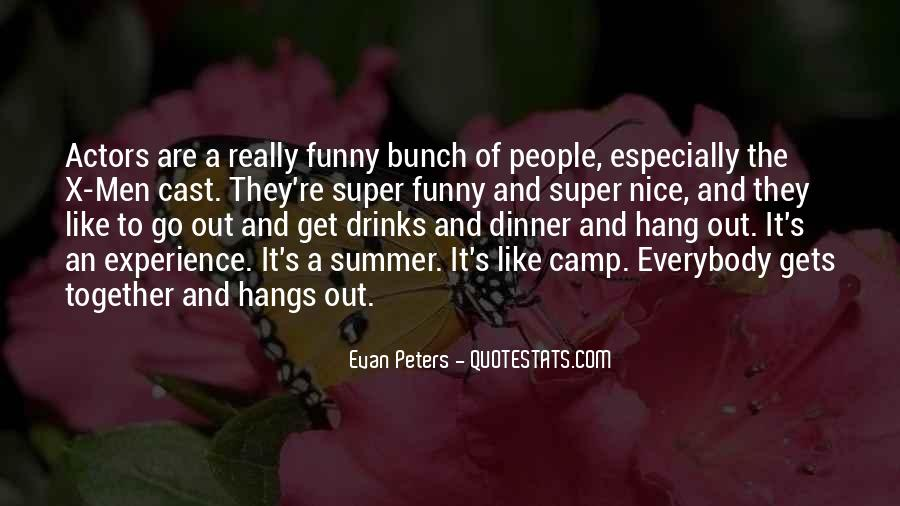 Where Is Summer Funny Quotes #1665849