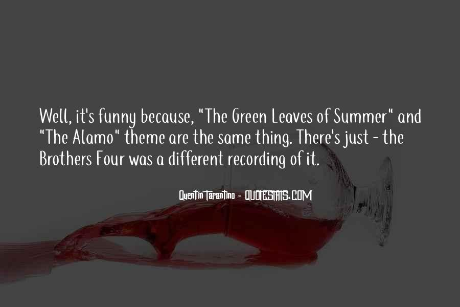 Where Is Summer Funny Quotes #256555