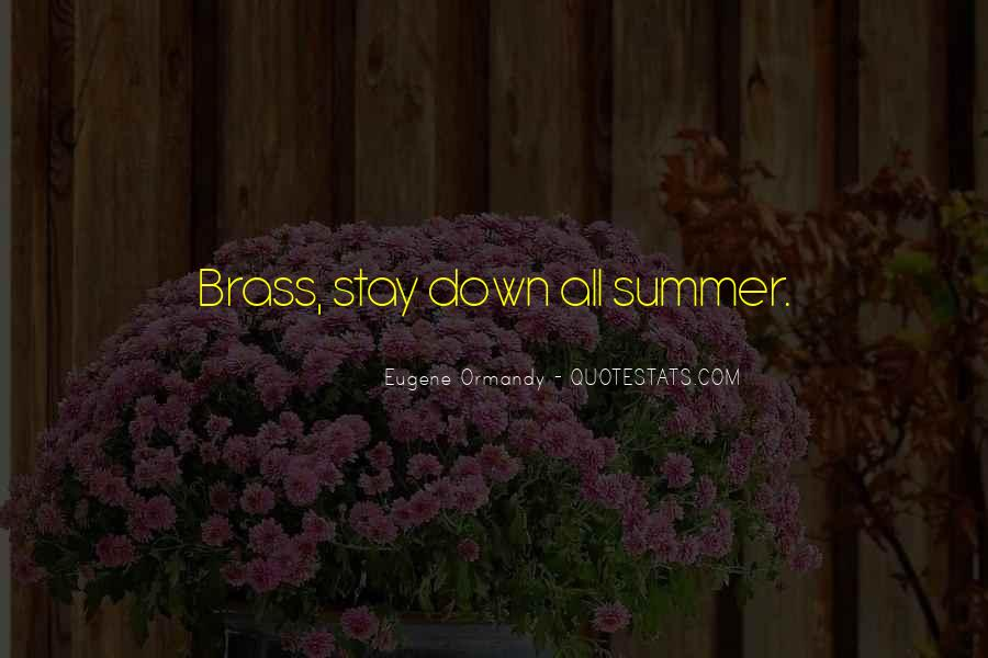 Where Is Summer Funny Quotes #368848