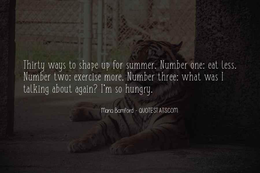 Where Is Summer Funny Quotes #967451
