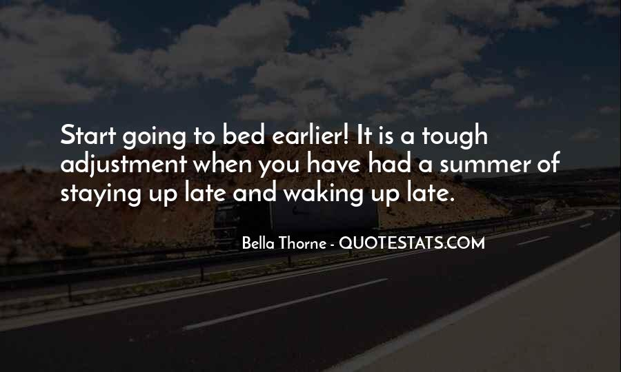 Where Is Summer Quotes #29670
