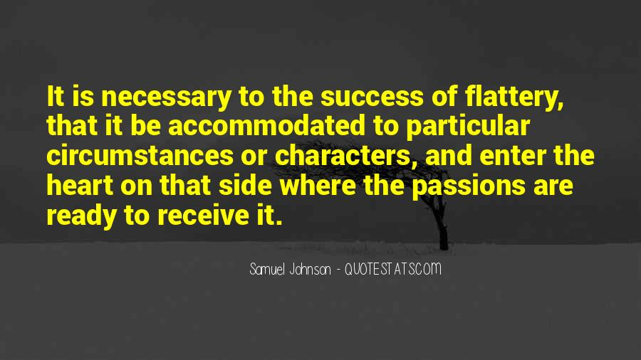 Where Is The Passion Quotes #1107021