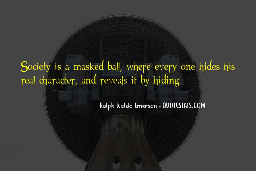 Where Is Waldo Quotes #423