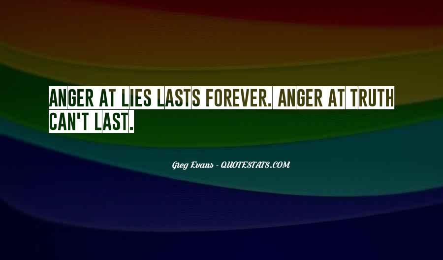 Where The Truth Lies Quotes #3220